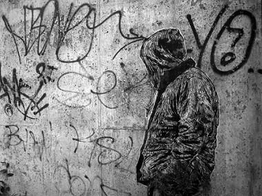 Swoon Print New York Street Art