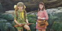 Moonrise Kingdom is Awesome